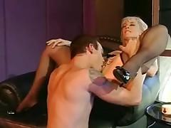 Nina Hartli seks uchitel'