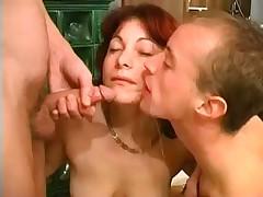 Секс бисексуалов