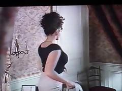 Klassika francuzskogo vintazhnogo  porno