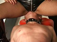 Рабы сексуальной боли 2