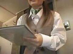 Молоденькая азиатка оттрахана в поезде