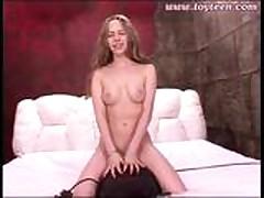 Krasotka Fiona - seksmashina