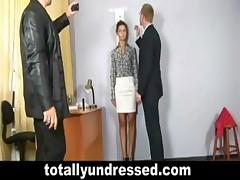 Секс Подчинение