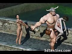 Порно Фетиш